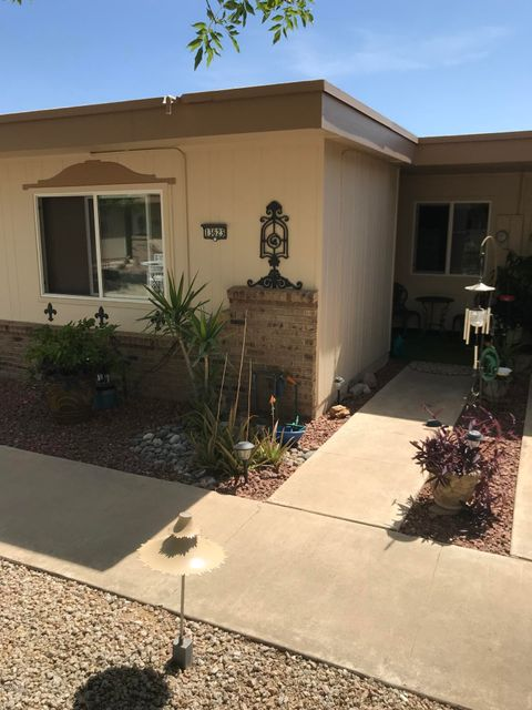 13623 N 110TH Avenue Sun City, AZ 85351 - MLS #: 5747340