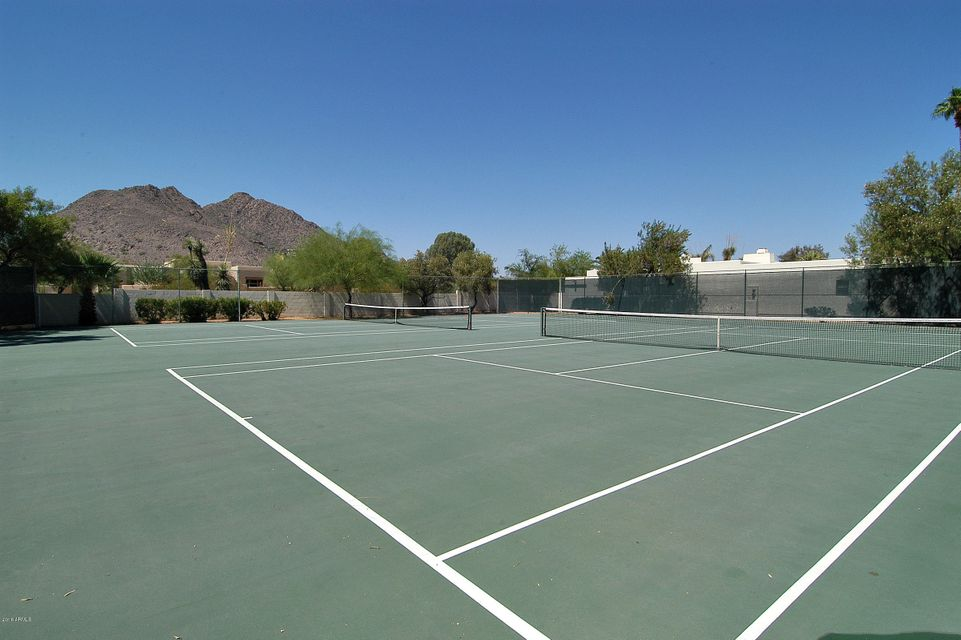 MLS 5747402 5101 N CASA BLANCA Drive Unit 12, Paradise Valley, AZ Paradise Valley AZ Scenic