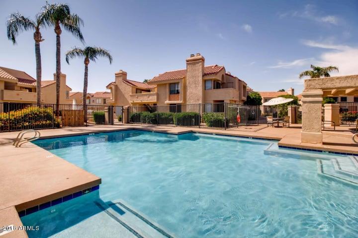 10115 E MOUNTAIN VIEW Road Unit 2115 Scottsdale, AZ 85258 - MLS #: 5747389