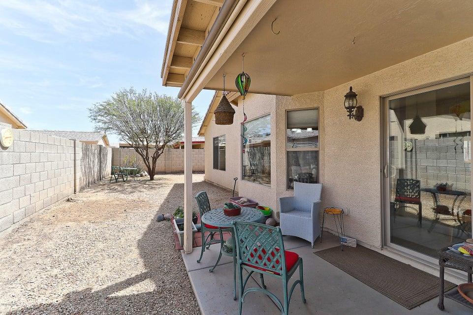 810 E AMABISCA Circle Buckeye, AZ 85326 - MLS #: 5747605