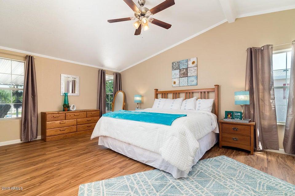 2400 E Baseline Avenue Unit 263 Apache Junction, AZ 85119 - MLS #: 5747409