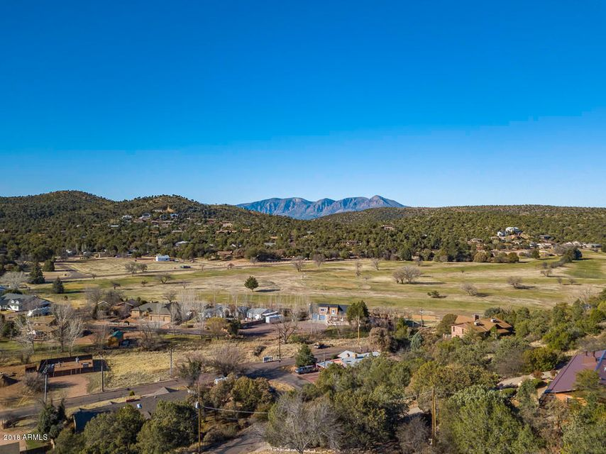 506 S FORT MCDONALD Drive Payson, AZ 85541 - MLS #: 5747494