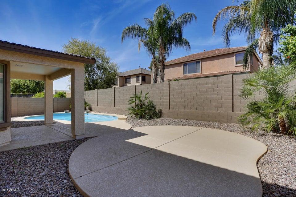 MLS 5747598 7878 W SALTER Drive, Peoria, AZ 85382 Peoria AZ Fletcher Farms
