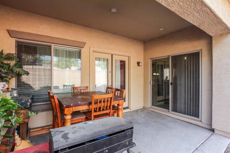 MLS 5747626 6283 S BANNING Street, Gilbert, AZ 85298 Shamrock Estates