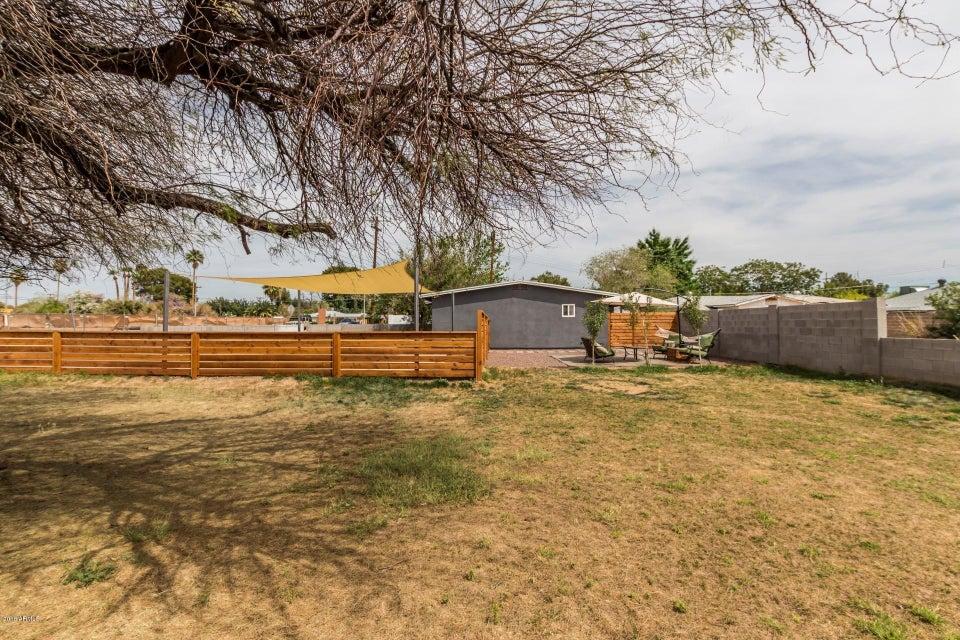 3925 N 21ST Place Phoenix, AZ 85016 - MLS #: 5735076