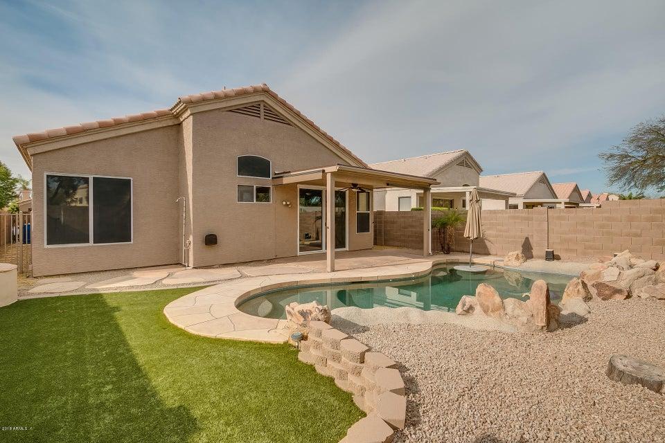 3334 W MEGAN Street Chandler, AZ 85226 - MLS #: 5747630