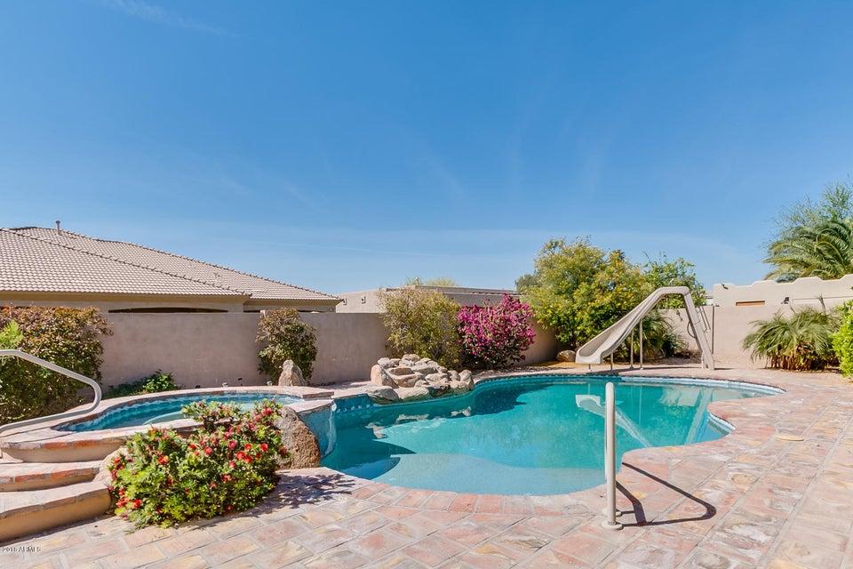 MLS 5697455 18019 W COLTER Street, Litchfield Park, AZ 85340 Litchfield Park AZ Russell Ranch