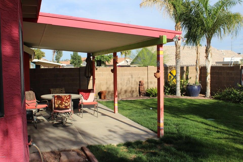 MLS 5747910 11223 W PUGET Avenue, Peoria, AZ Peoria AZ Condo or Townhome