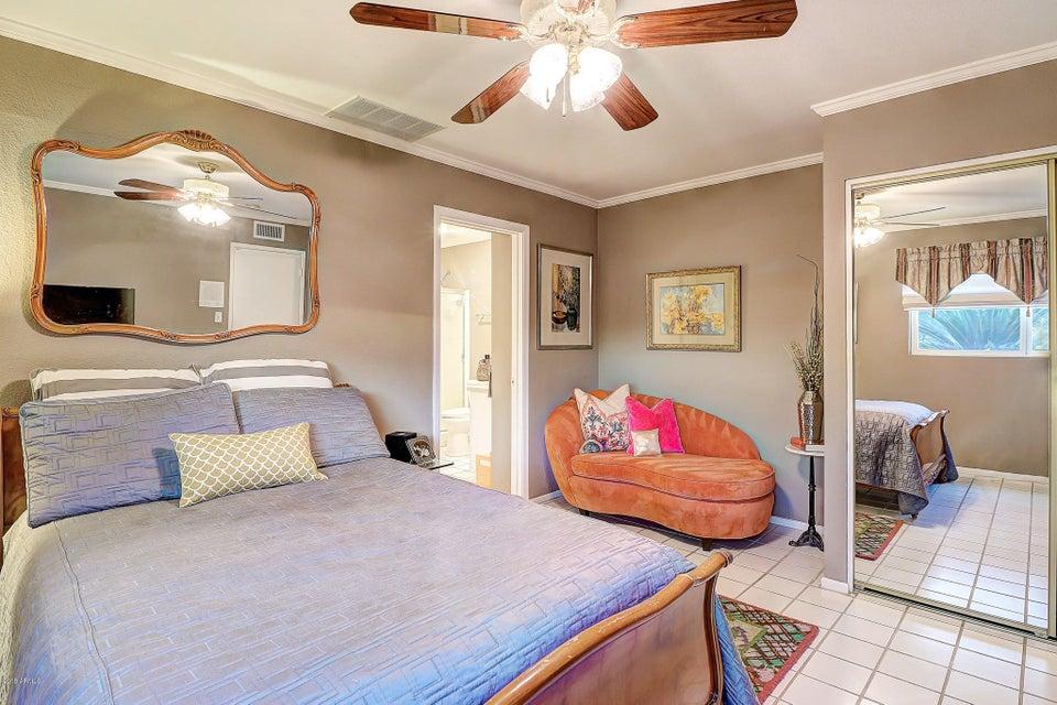 2218 E LINCOLN Drive Phoenix, AZ 85016 - MLS #: 5747628
