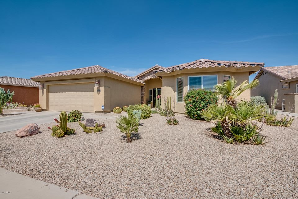 2640 E GOLDEN Trail Casa Grande, AZ 85194 - MLS #: 5747712