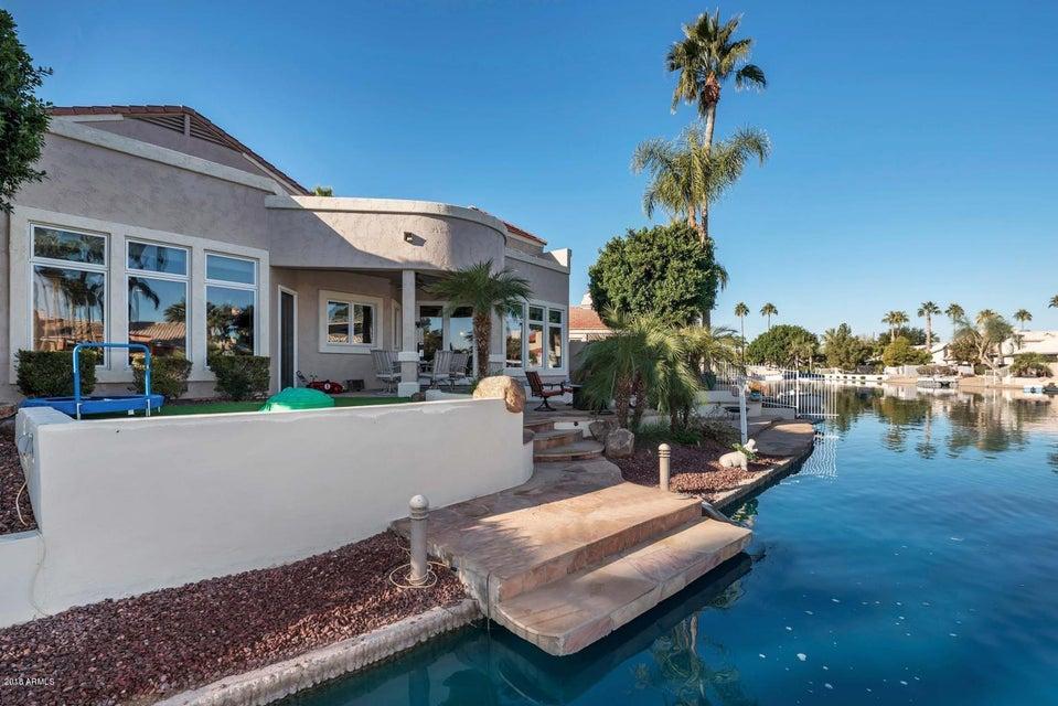 433 S LAKE MIRAGE Drive Gilbert, AZ 85233 - MLS #: 5747954