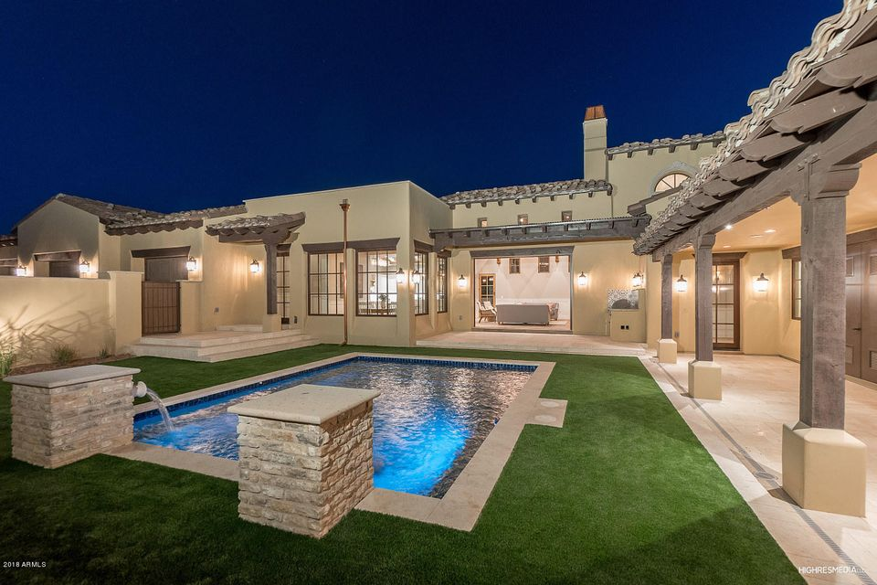 MLS 5747810 3481 S FIRST WATER Trail, Gold Canyon, AZ 85118 Gold Canyon AZ Newly Built