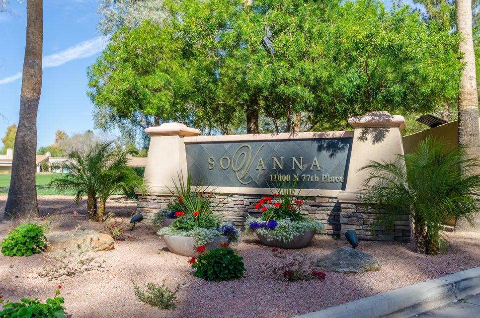 MLS 5747820 11000 N 77th Place Unit 2059, Scottsdale, AZ 85260 Scottsdale AZ Scottsdale Country Club