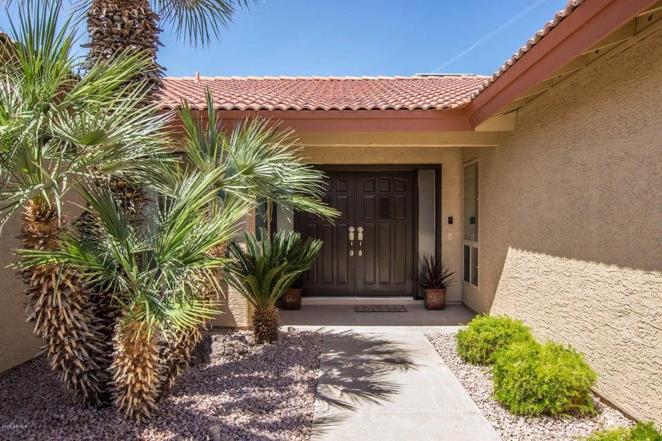 26418 S EASTLAKE Drive Sun Lakes, AZ 85248 - MLS #: 5748166