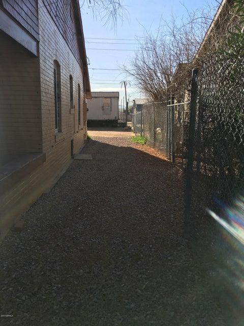 MLS 5752868 1107 W JEFFERSON Street, Phoenix, AZ Phoenix AZ Historic
