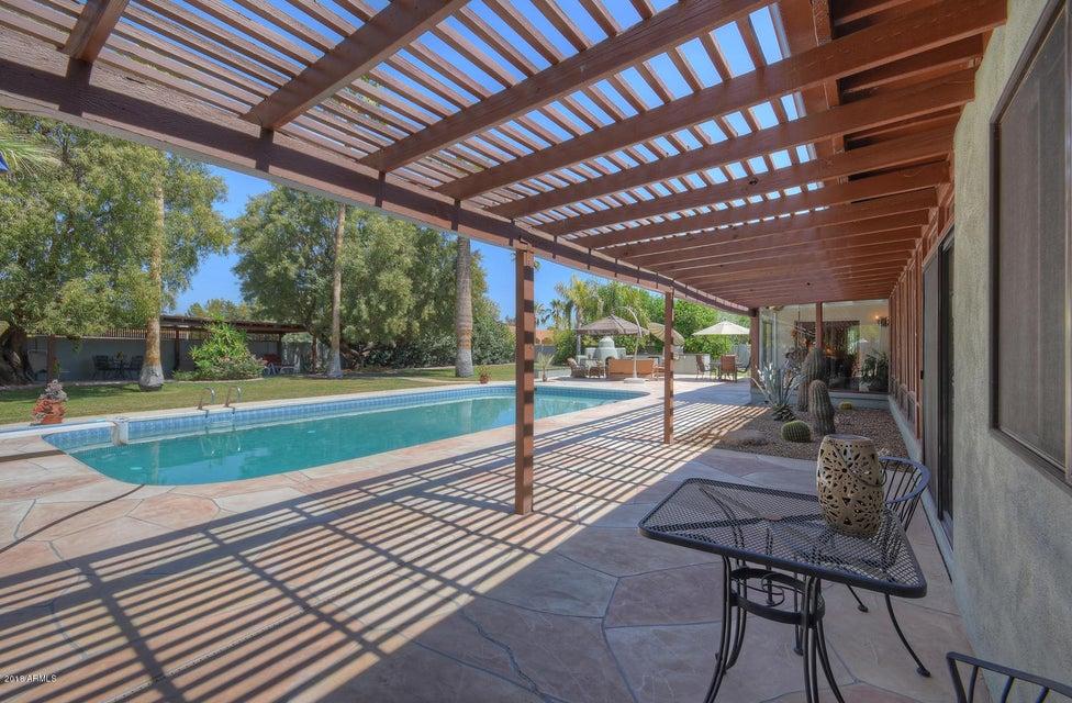 MLS 5748056 6802 E NORTH Lane, Paradise Valley, AZ Paradise Valley AZ Private Pool