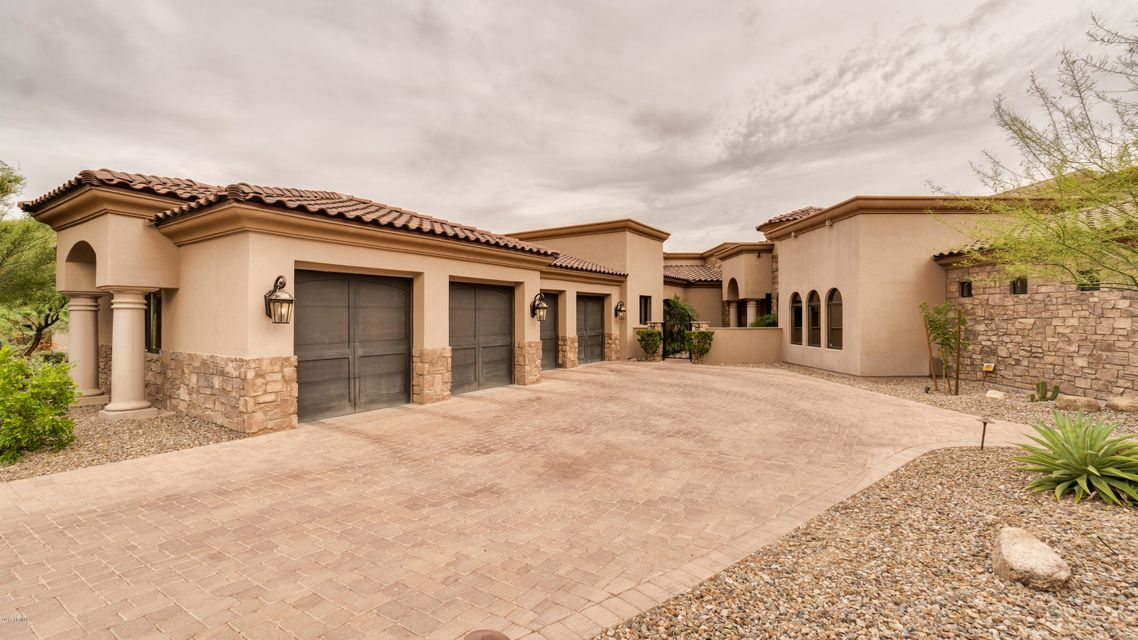 MLS 5748481 14630 S PRESARIO Trail, Phoenix, AZ Ahwatukee Community AZ Single-Story
