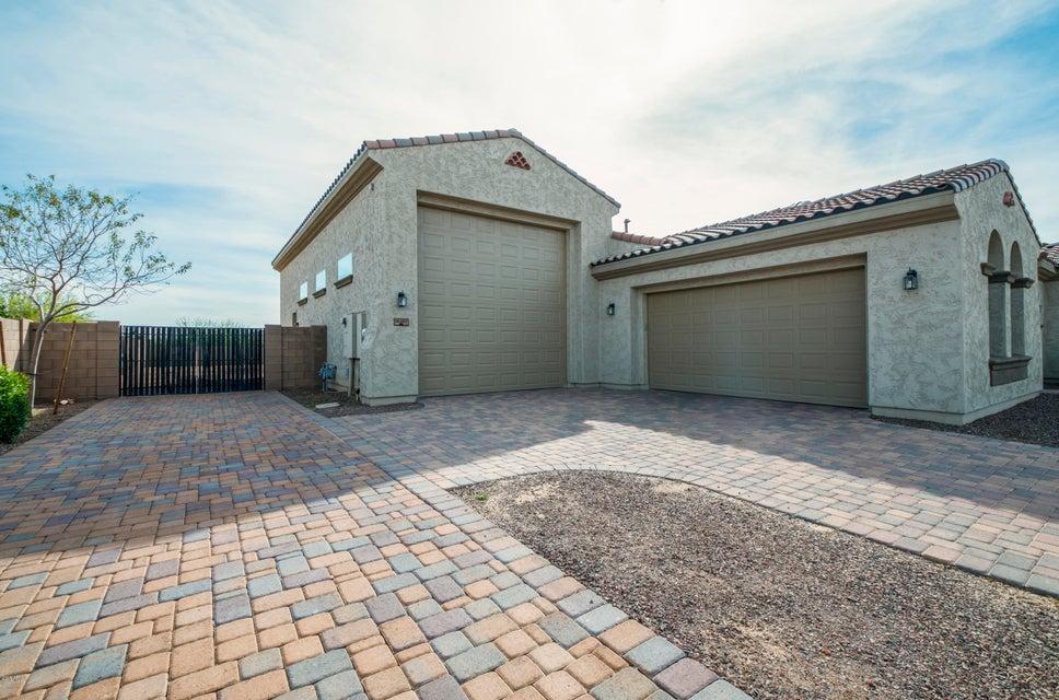 18287 W SELLS Drive Goodyear, AZ 85395 - MLS #: 5747966