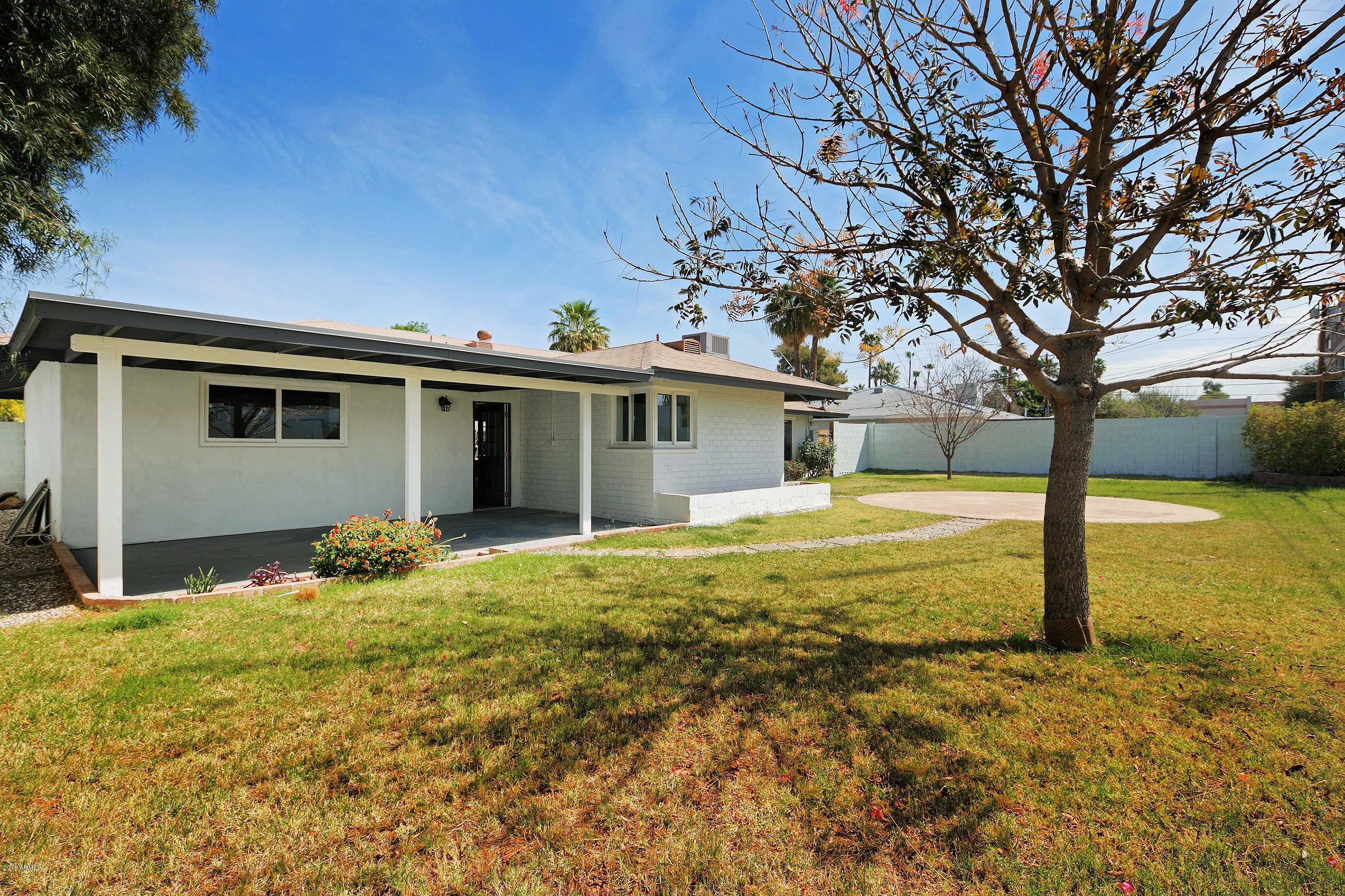MLS 5748013 4135 E CATALINA Drive, Phoenix, AZ 85018 Phoenix AZ Rancho Ventura