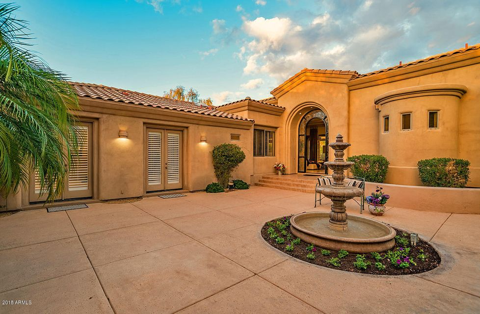 MLS 5748148 12323 N 116th Street, Scottsdale, AZ 85259 Scottsdale AZ Ancala