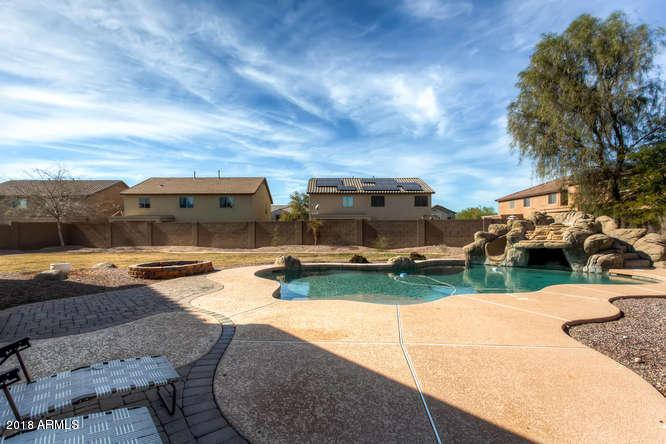 MLS 5748152 2684 N SMITHSONIAN Court, Florence, AZ Florence AZ Private Pool