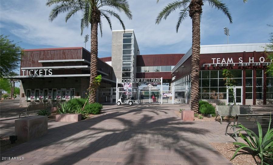 MLS 5748097 16238 W GRANADA Road, Goodyear, AZ 85395 Goodyear AZ Palm Valley