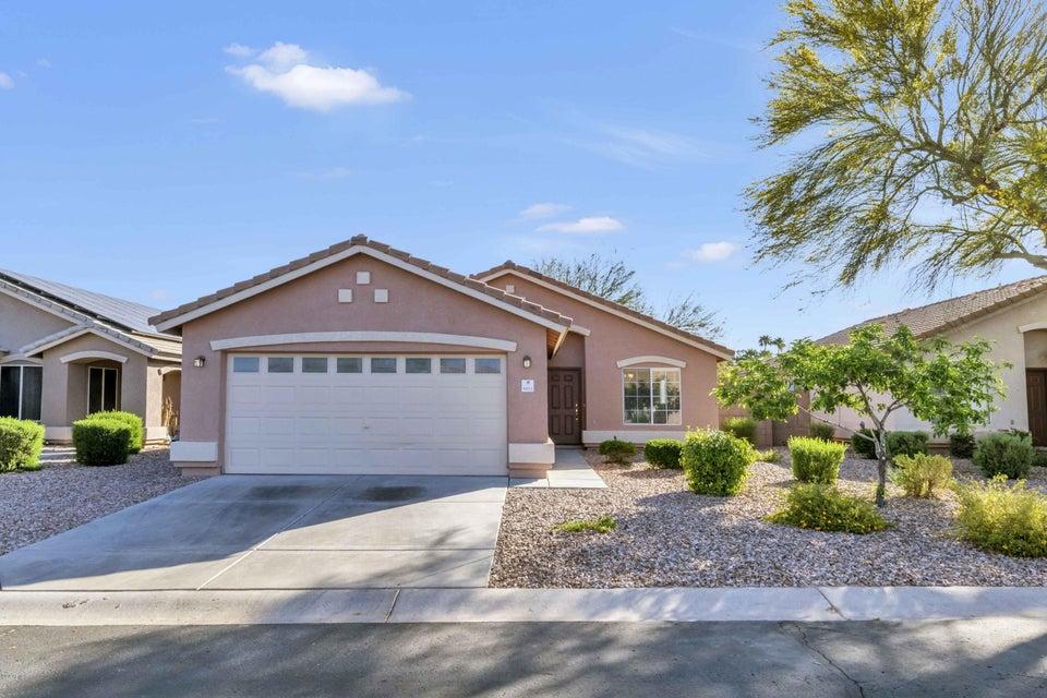Photo of 1611 N Serina --, Mesa, AZ 85205