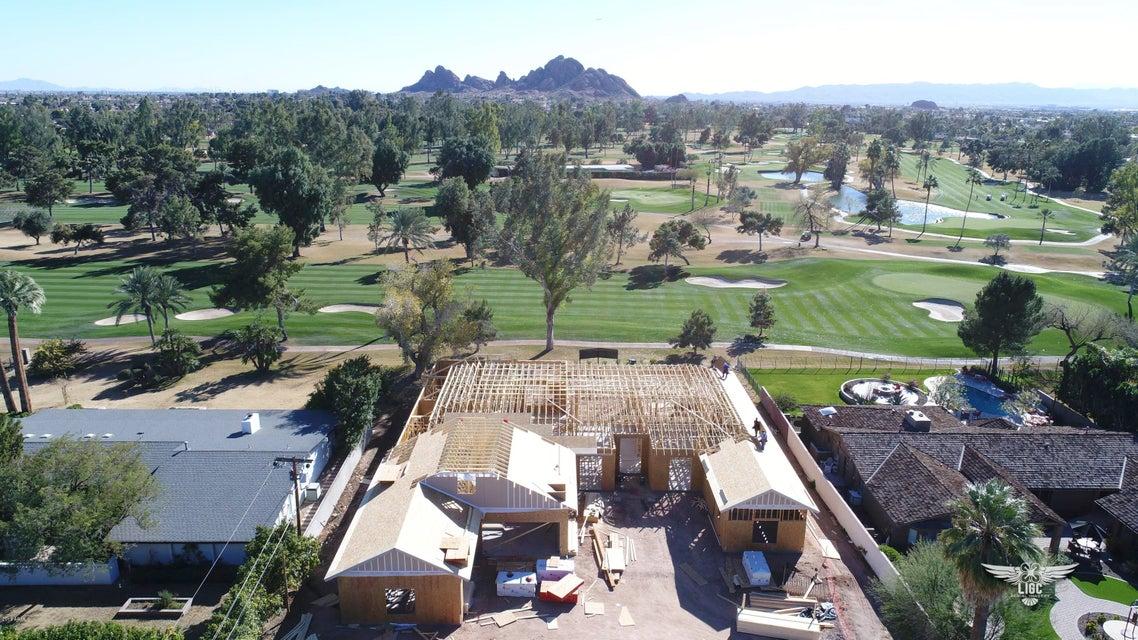 MLS 5748221 5807 E INDIAN SCHOOL Road, Phoenix, AZ Phoenix AZ Equestrian