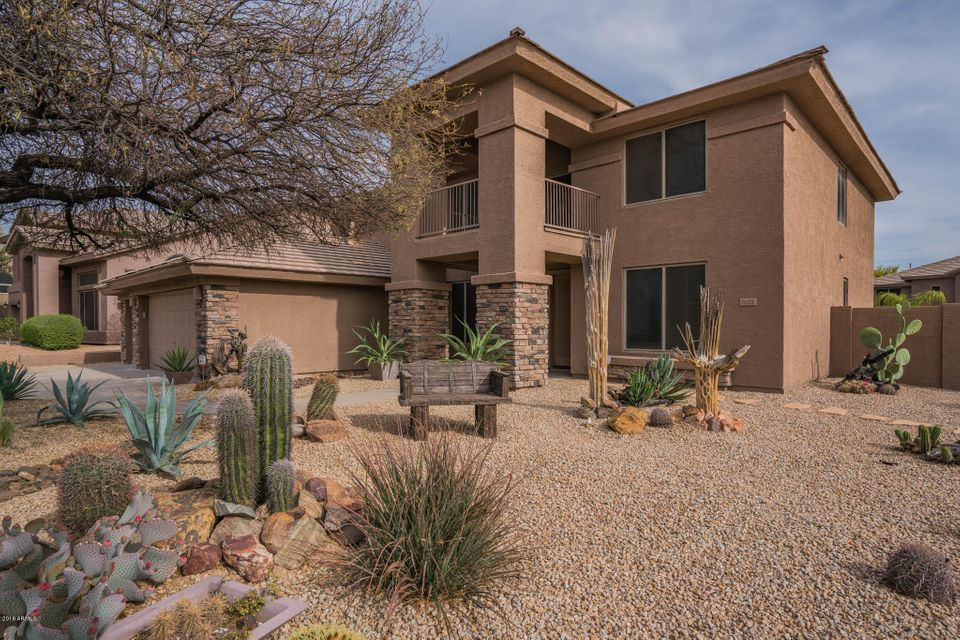 Photo of 6021 E OLD WEST Way, Scottsdale, AZ 85266