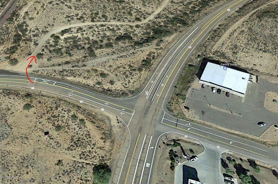 00 HWY 71/ HWy 89 Congress, AZ 85332 - MLS #: 5748227