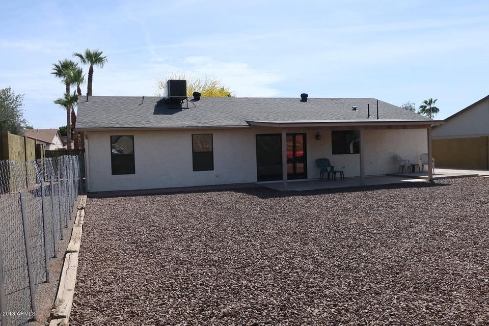 10032 S 46TH Place Phoenix, AZ 85044 - MLS #: 5748231