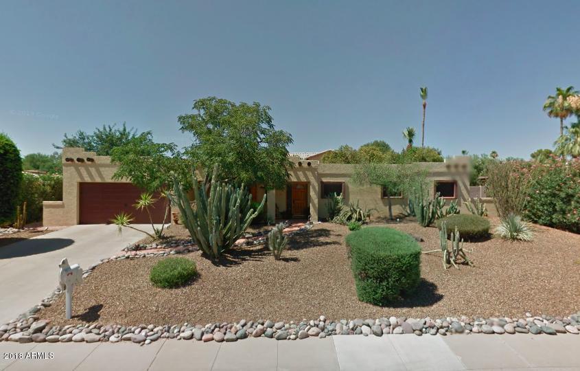 Photo of 6430 E EUGIE Terrace, Scottsdale, AZ 85254