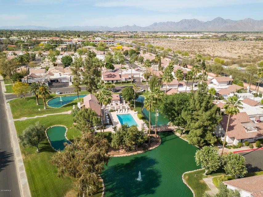 MLS 5748329 8739 E Via De La Luna --, Scottsdale, AZ Scottsdale AZ Near Water