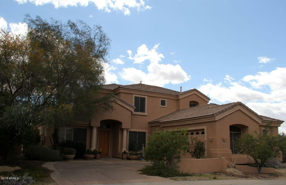 533 W DESERT FLOWER Lane Phoenix, AZ 85045 - MLS #: 5748330