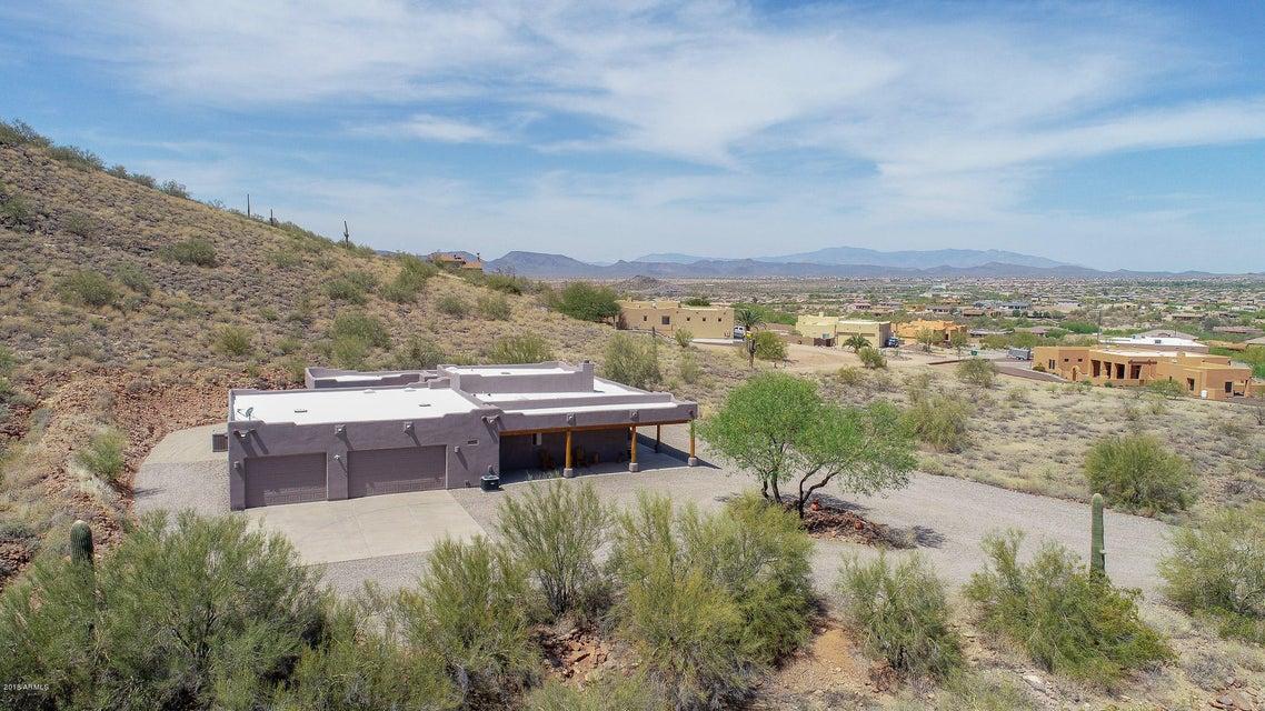 MLS 5748361 38110 N 33RD Avenue, Desert Hills, AZ Desert Hills AZ Scenic
