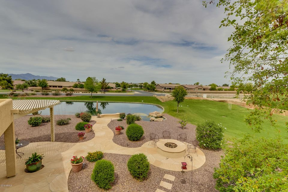 Photo of 20705 N LEMON DROP Drive, Maricopa, AZ 85138