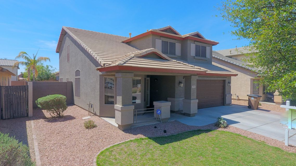 16761 W FILLMORE Street Goodyear, AZ 85338 - MLS #: 5748411