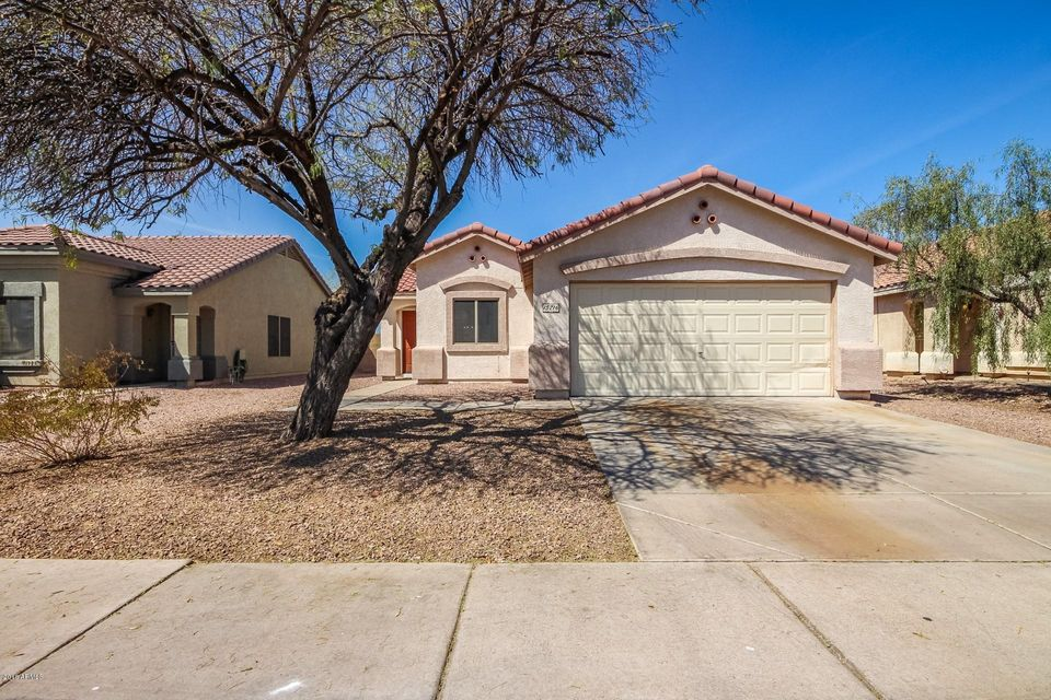 Photo of 15716 N 138TH Lane, Surprise, AZ 85374