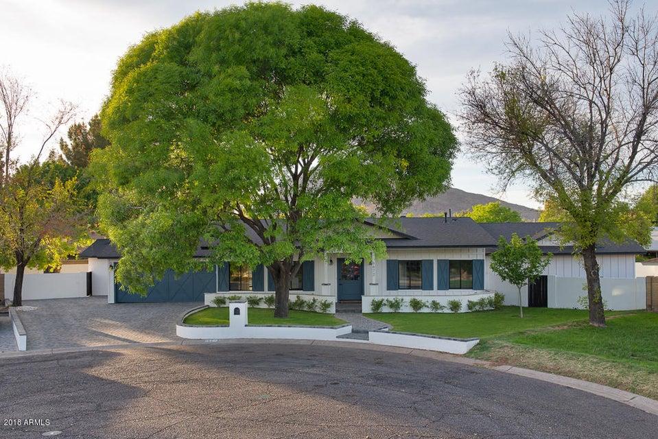 6672 E CALLE REDONDO Scottsdale, AZ 85251 - MLS #: 5671091