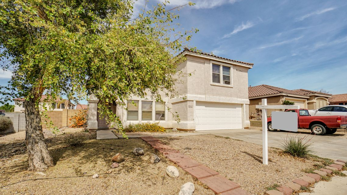 Photo of 10614 W SANDS Drive, Peoria, AZ 85383