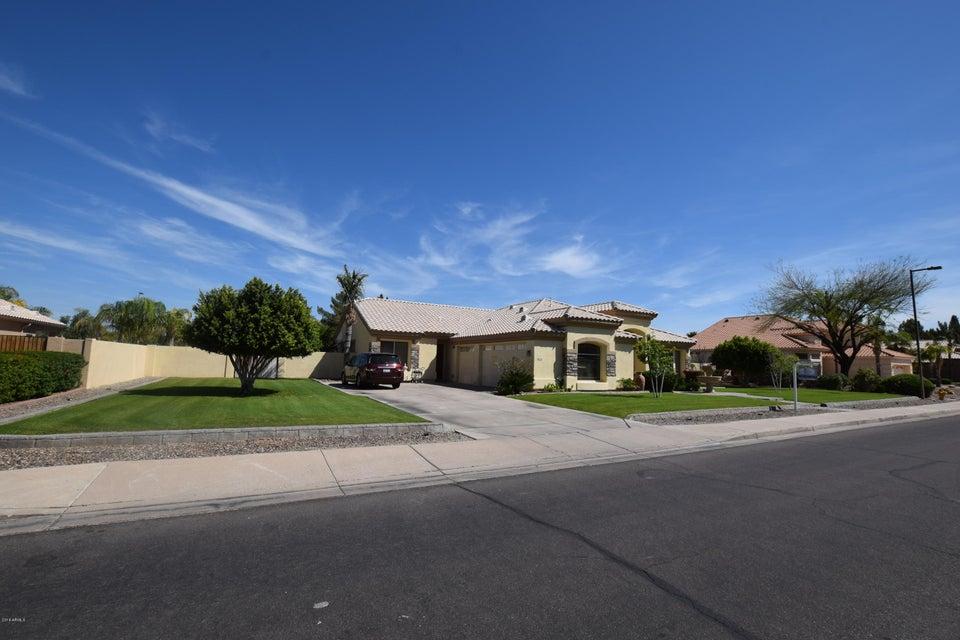 2110 E FINLEY Street Gilbert, AZ 85296 - MLS #: 5748467