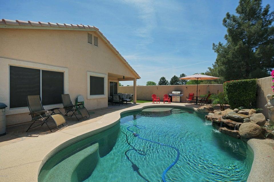 MLS 5752546 2428 S BERNARD --, Mesa, AZ 85209 Mesa AZ Augusta Ranch