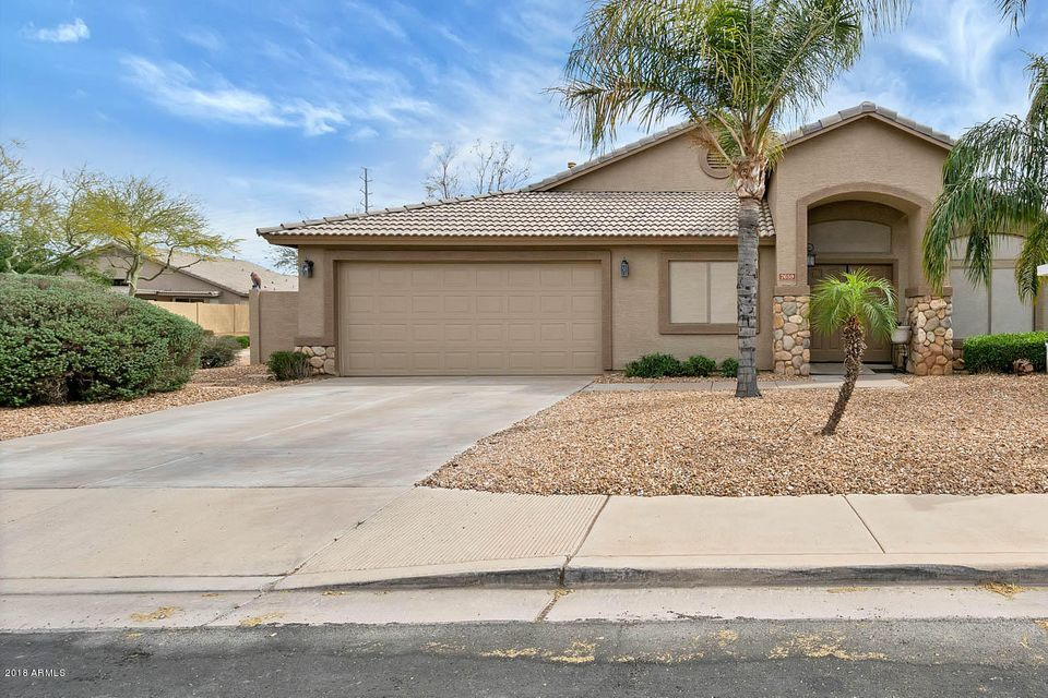 Photo of 7659 E PAMPA Avenue, Mesa, AZ 85212
