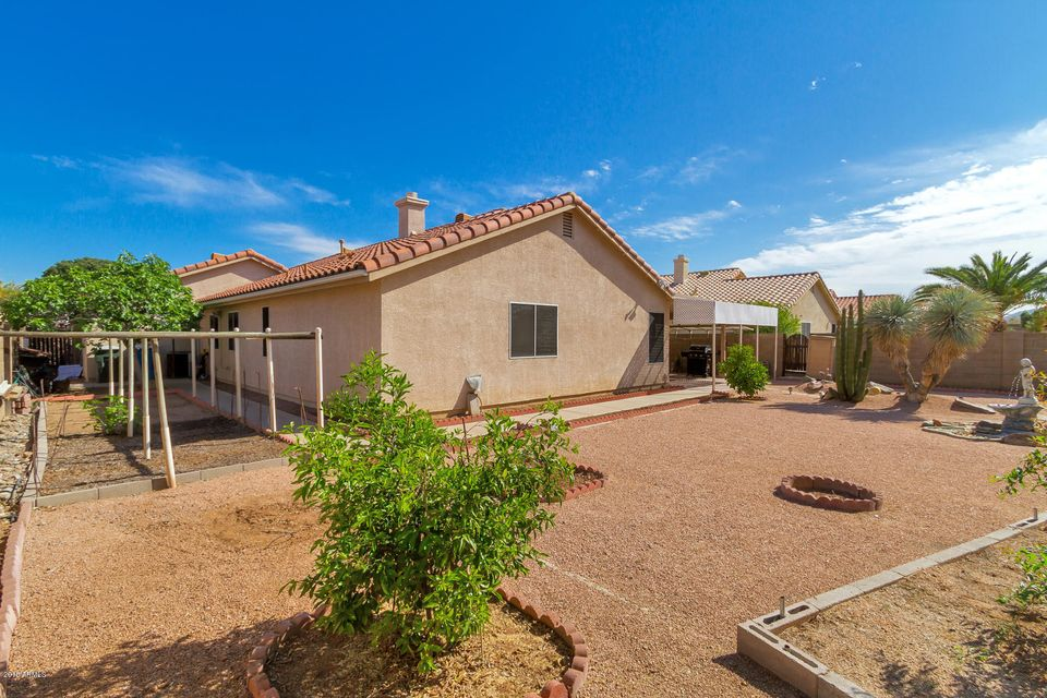 3941 W CHARTER OAK Road Phoenix, AZ 85029 - MLS #: 5748697