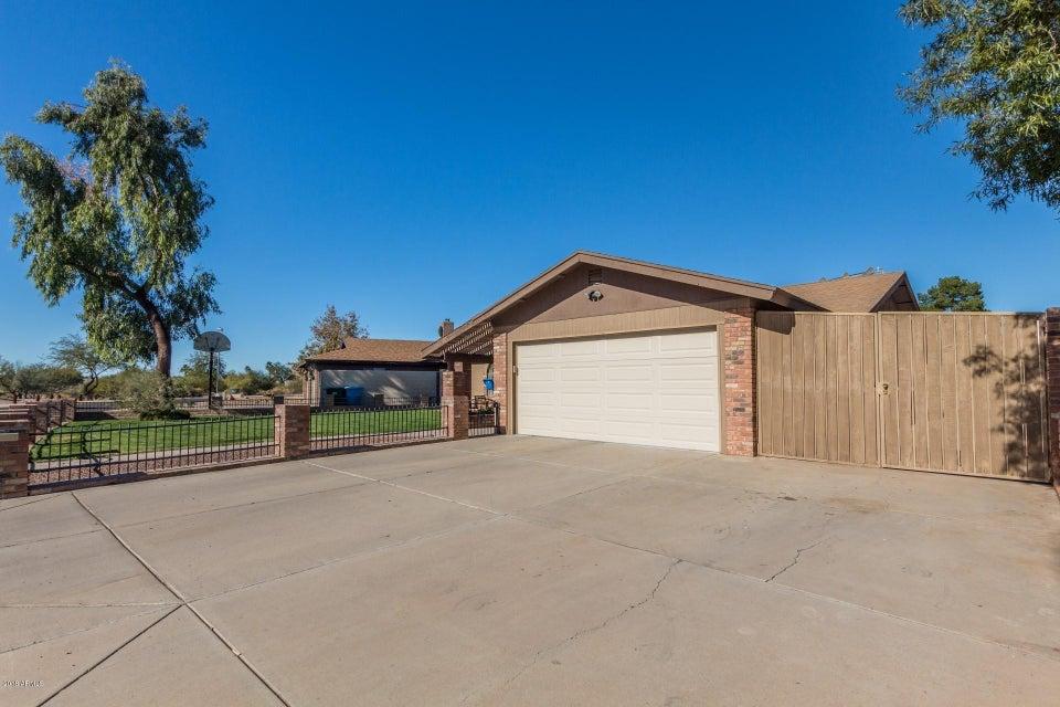 220 W VILLA MARIA Drive Phoenix, AZ 85023 - MLS #: 5749934