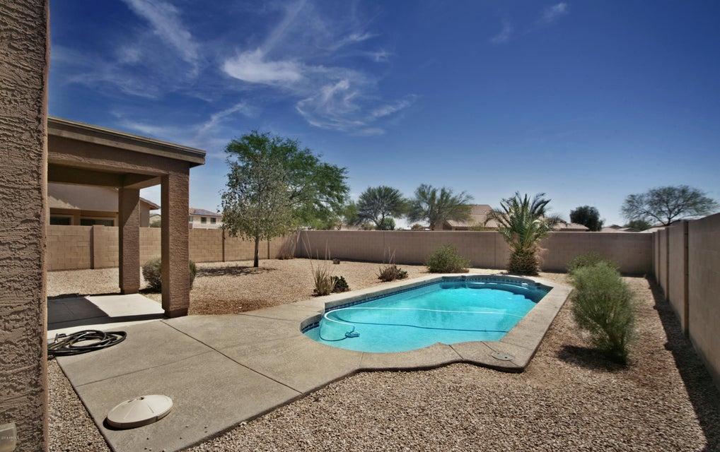 MLS 5749212 44145 W Knauss Drive, Maricopa, AZ Maricopa AZ Private Pool