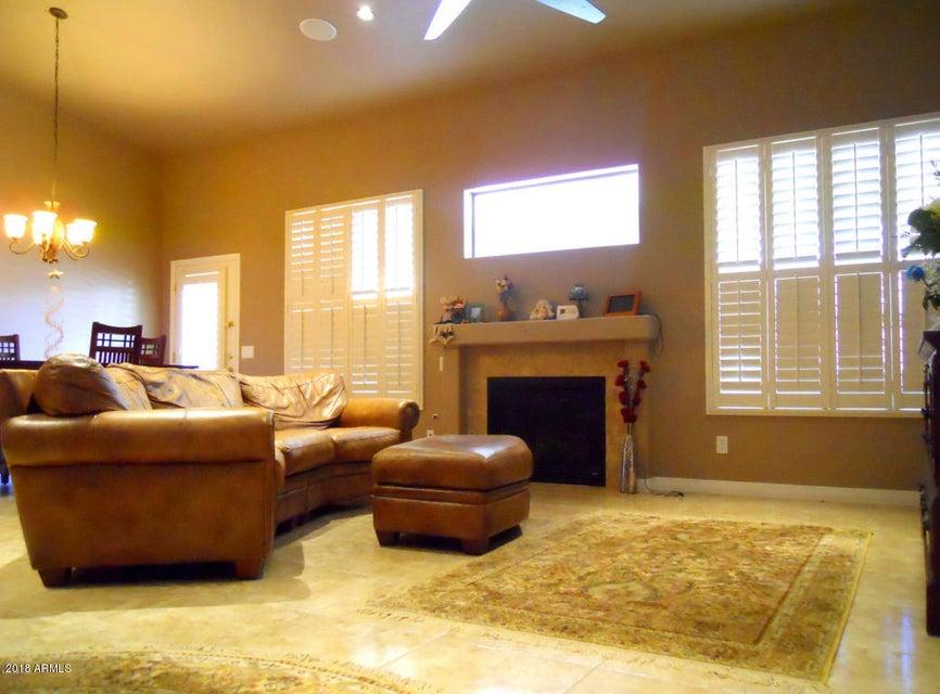 798 E TEAKWOOD Drive Chandler, AZ 85249 - MLS #: 5746383