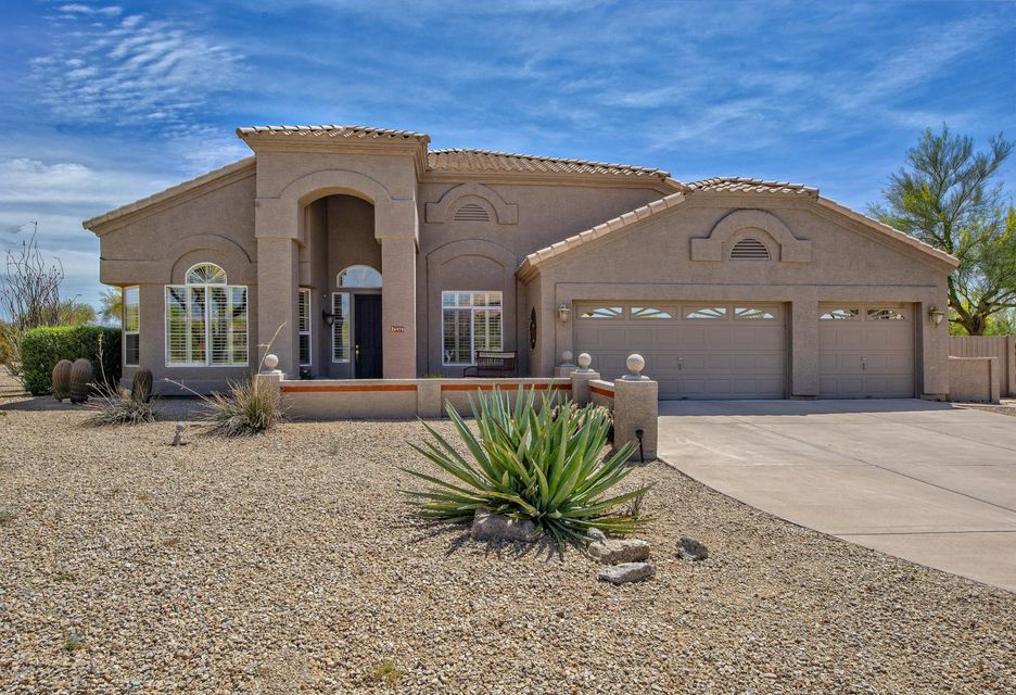 Photo of 26475 N WRANGLER Road, Scottsdale, AZ 85255