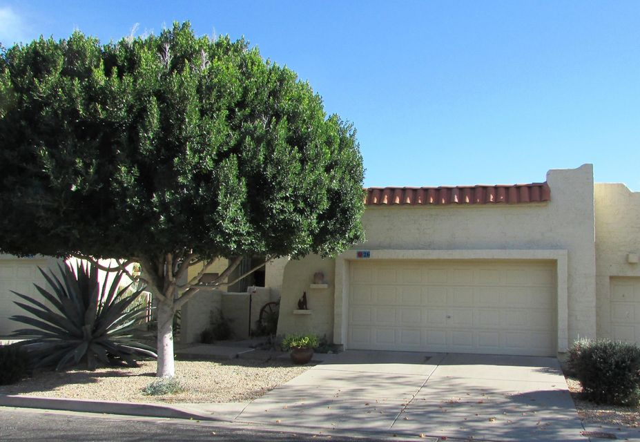 Photo of 1235 N SUNNYVALE -- #26, Mesa, AZ 85205