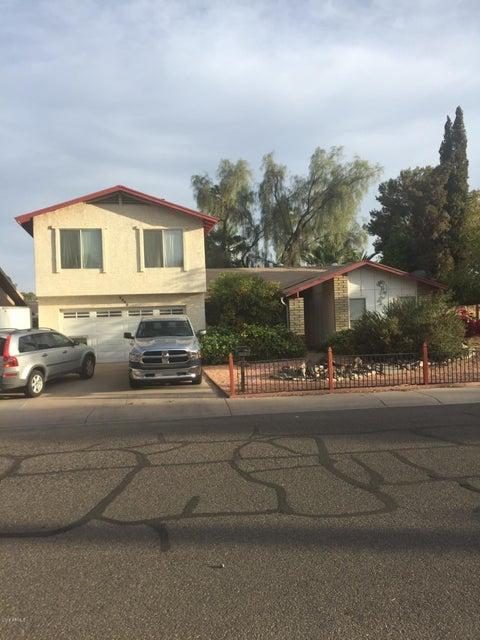 4625 N 105TH Avenue Phoenix, AZ 85037 - MLS #: 5748668